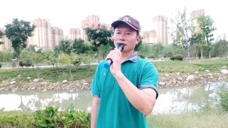 深圳大衣哥王文正演唱【爱人跟人走】闽南语真人真唱秒杀小鲜肉!