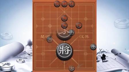 人生如棋,我愿为卒。