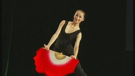 舞蹈《S东胶州秧歌组合》李靖版本