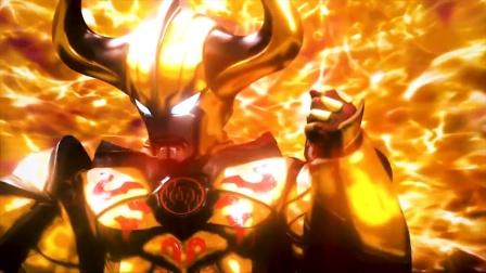 《奥特曼银河格斗3》小金人的王国曝光!诺亚都被逼出来战斗?