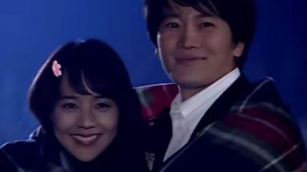 韩剧:富少对灰姑娘恋恋不舍,总裁撞见后,懵了