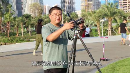 【国庆摄影教程】老蛙移轴,拍摄建筑