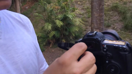 摄影新人的你,知道相机上的橡胶片是做什么的么?