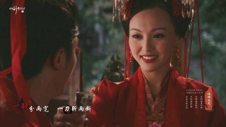 霍建华#唐嫣,恋爱对对碰