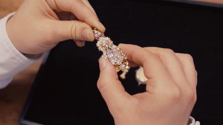 杜嘉班纳2021全新高级珠宝系列