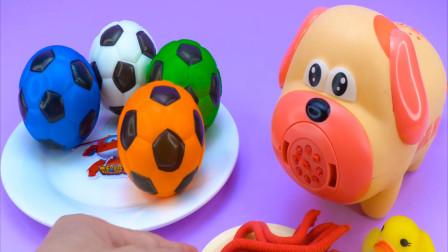 神奇的玩具,小朋友们快来看看吧!!