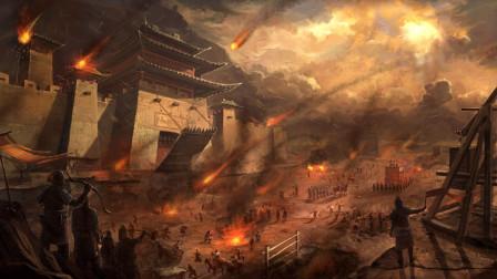 【王司徒解说三国杀】军争-界盖:钟琰我来也