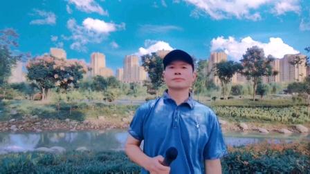 深圳大衣哥王文正演唱黄梅戏艺高一筹传递真新歌声!