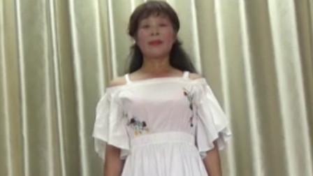 洋雪梅广场舞《妈咪妈咪》