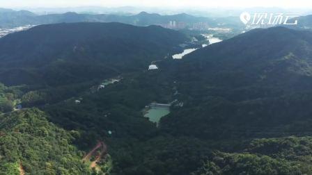 广州:运动+美景 油麻山请你来登攀