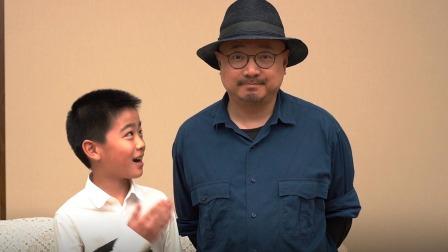 """""""春江水暖鸭先知,正是创新浪潮时""""IMAX《我和我的父辈》 9月30日登陆"""