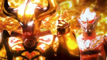 雷格罗斯奥特曼身世之谜!原来他和特利迦一样,同样来自超古代?