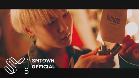 KEY_BAD LOVE_MV