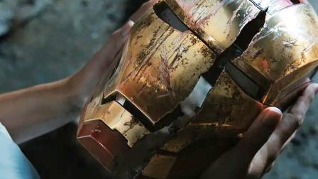 遭贼的剧组:钢铁侠200万战甲被偷,疫情期间大量医用口罩失窃