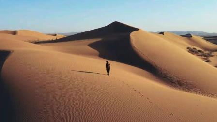 假日必去露营地,沙漠星空,向野而生!