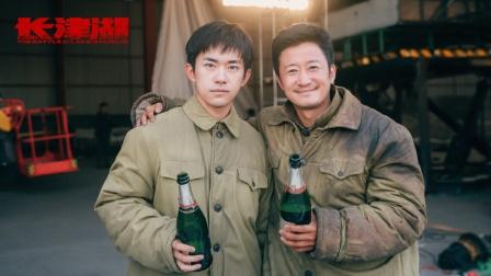 中国战争电影天花板!为什么耗费13亿人民币巨资拍摄《长津湖》