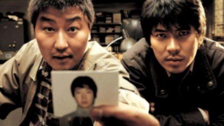 韩国影史NO.1《杀人回忆》究竟牛逼在哪!?