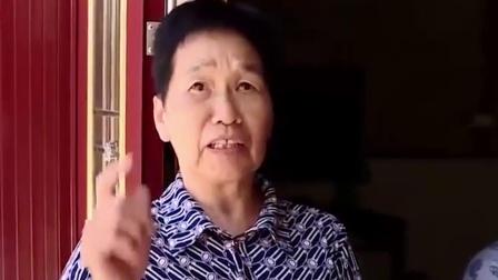 80岁老母执意要和儿子断绝关系,双方见面爆发冲突,反应太猖狂