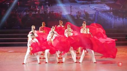 广场舞《中国范儿》广州红菱艺术团