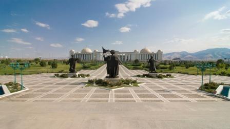 大量天然气直通中国,土库曼斯坦这样还债?超出所有人预料