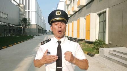 深圳大衣哥演唱【我是中国人】好看即正义传递中国最强音!