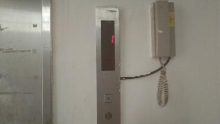 樟木头天龙居豪庭8座电梯