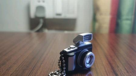 十块钱的迷你摄像机