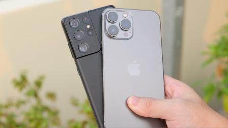 iPhone13 Pro Max深度体验!
