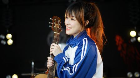 林子祥粤语经典《敢爱敢做》,温柔的女声,唱出了不一样的味道