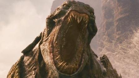 就看了一眼美杜莎的头,巨型怪物瞬间变成了石头