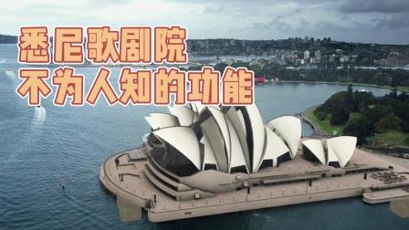 悉尼歌剧院还有这种功能?多亏了鲨卷风我才知道