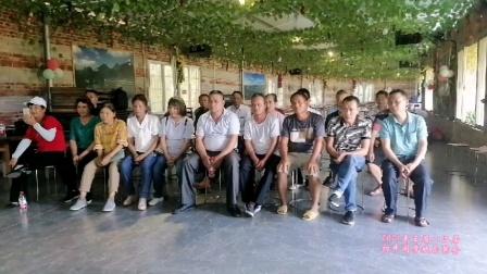2021年王眉八二届初中同学欢乐聚会.下集