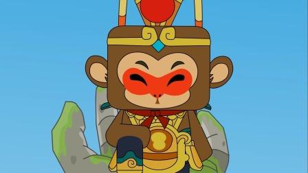 迷你世界大冒险:孙悟空徒弟讨好迷梭梭要他快速提高实力的方法