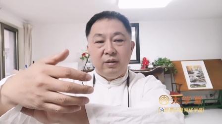 世界太极拳网网络直播公开课:黄康辉老师讲28式太极拳的结构与练法(一)