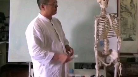 鬼手郑伟荣谈健康养生
