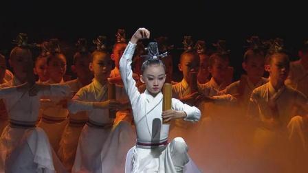情景舞蹈《壮志少年行》音乐