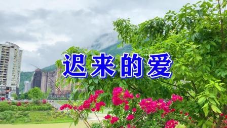 李茂山一首《迟来的爱》经典情歌,深情感人,超级好听!