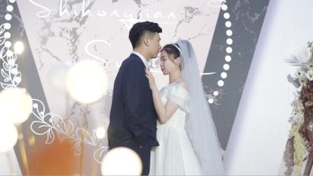 【磨磨盐出品】On Oct. 8th 2021 Wedding