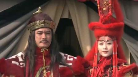 为何汉朝公主嫁匈奴觉得耻辱,老百姓流离失所却不觉得耻辱