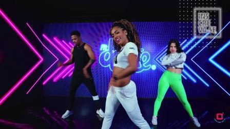 Ficante Fiel 有氧健身舞蹈 健身教程
