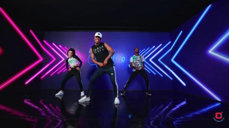 Piseiro de Respeito有氧健身舞蹈 舞蹈健身