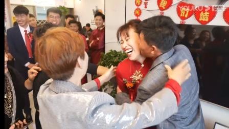 邯郸永年刘汉刘政高亚玄结婚视频