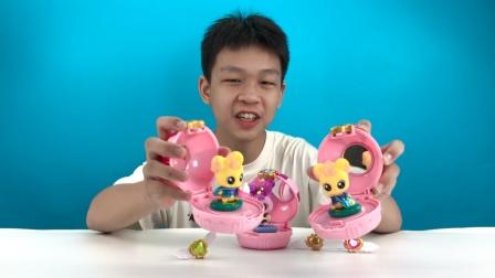 奇妙萌可启蒙益智惊喜玩具分享