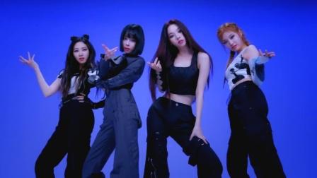 aespa 新曲舞蹈版MV Savage