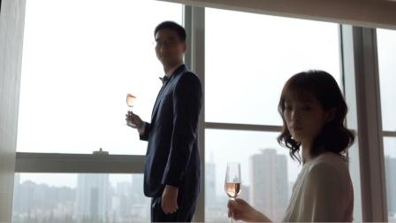 【磨磨盐出品】On Oct. 10th 2021 Wedding