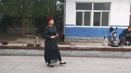 越调《收姜维》四千岁你莫要羞愧难当——段翠芝