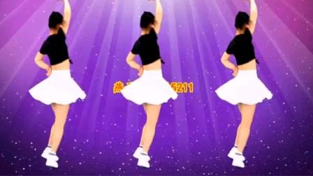 我的视频,广场舞,河溏月色。