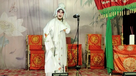《三祭江》,罗芳,三花川剧团2021.10.10演出