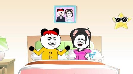 【沙雕动画】生儿子和生女儿的区别,恍然大悟