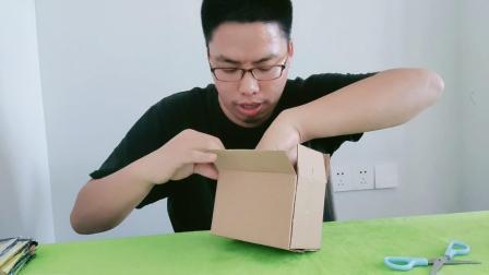盲盒开箱:奥特曼里面很超级厉害是怪兽